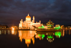 Old Mosque Royalty Free Stock Photos