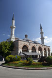 The Old Mosque in Edirne Stock Photography