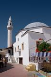 Old Mosque, Fetiye Royalty Free Stock Image