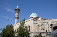 Old Mosque, Israel Royalty Free Stock Image