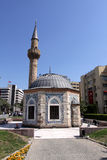 Old mosque in Izmir, Turkey Stock Image