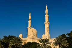 Old mosque Stock Image