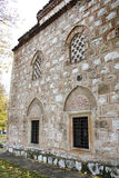 Old Mosque in Nis Royalty Free Stock Photos