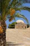 Old Mosque. Rethymno, Crete Royalty Free Stock Photo