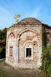 Old mosque at Thessaloniki city in Greece Stock Photography
