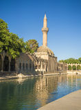 Old mosque in Turkey Royalty Free Stock Photo