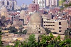 view of egypt cairo  Stock Photo