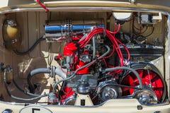 Old Motor Car Stock Image