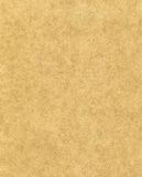 Old Mottled Paper. Old paper with a mottled fiber pattern Royalty Free Stock Photos