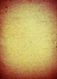 Old multicolored paper background. Paper background with space for text or image Stock Photography