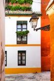 Seville royalty free stock photo