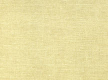 Old natural canvas texture. Book cover Royalty Free Stock Photography