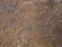 Old natural sandstone organic texture - beige background Royalty Free Stock Photography