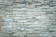 Old natural stone wall Royalty Free Stock Images