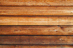 Old natural uncolored wooden wall. Background text Stock Photo