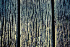 Old natural wood texture background Stock Photography