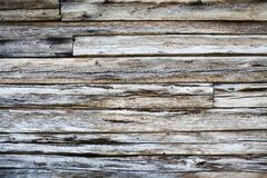 Old natural wood textures Royalty Free Stock Photos