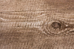 Old natural wooden background close up. Dark wood texture.  Royalty Free Stock Photos