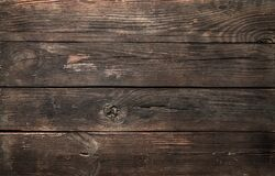 Free Old Natural Wooden Background Or Rustic Texture. Wood Table Or Floor, Top View, Flat Lay Royalty Free Stock Photo - 189221915