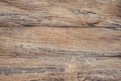 Old natural wooden shabby background close up.  Stock Image