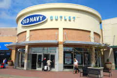 Old Navy Stock Images