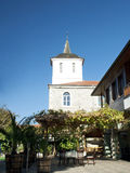 Old Nessebar, Bulgaria Royalty Free Stock Photo