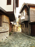 Old Nessebar, Bulgaria Royalty Free Stock Images