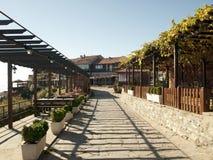 Old Nessebar, Bulgaria Stock Photography