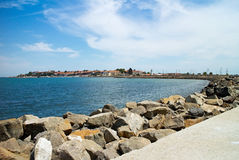Old Nessebar, Bulgaria. Royalty Free Stock Photography