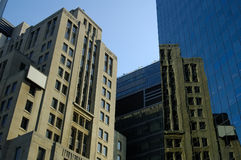 Free Old & New Buildings Royalty Free Stock Images - 145749