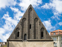 Old New Synagogue Royalty Free Stock Photos