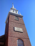 Old North Church Royalty Free Stock Photos