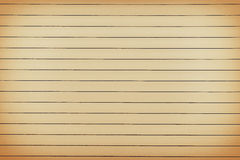 Old notepad paper with horizontal lines background Stock Images