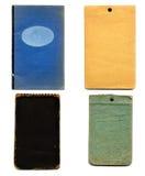 Old notepads Stock Photos