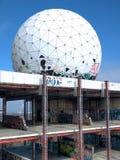Old NSA station Teufelsberg Stock Photo