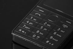 Free Old Numeric Cell Phone Royalty Free Stock Image - 98474526