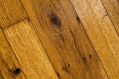 Old oak barnwood texture background Stock Image