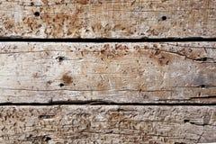 Old oak planks background Stock Photography