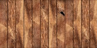 Old oak wall texture Stock Photo