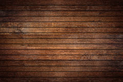 Old oak wood rustic retro background Stock Images