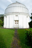 Old observatory in Indonesia Stock Photo