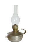 Old oil lamp. Stock Photos