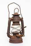 Old oil lamp Royalty Free Stock Image
