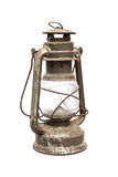 Old oil lamp Stock Photos