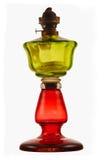 Old oil lighter Stock Photo