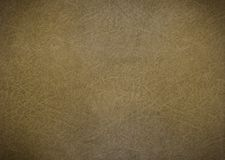 Old olive leather texture closeup and pattern background. Old olive leather texture closeup and pattern background royalty free stock image