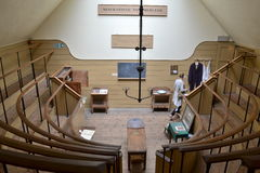 Old operating theatre London Stock Photos