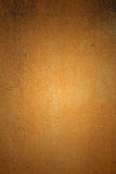 Old orange cement wall. Old orange grunge cement wall background stock photos