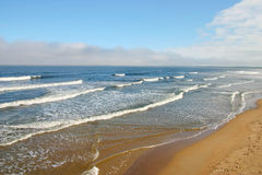 Old Orchard Beach, Maine royalty free stock photos