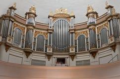 Free Old Organ Stock Image - 20510741